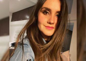 Dulce María. Foto: Instagram/ dulcemaria