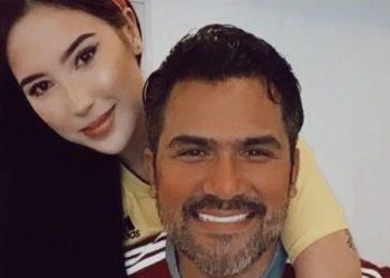 Aída Victoria Merlano confirma que se va a casar con su novio Lumar