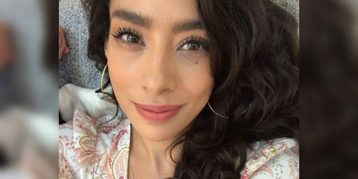 Fátima Molina hospitalizada