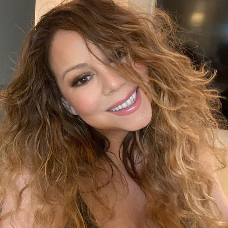 Mariah Carey Luis Miguel