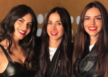 Jessica Cediel hermanas