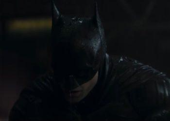 The Batman finalizó su rodaje