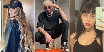 Karol G, Dylan Fuentes, Nicki Nicole y otros artistas que estrenaron temas musicales