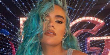 Karol G causa polémica con canción que menciona a Ariana Grande