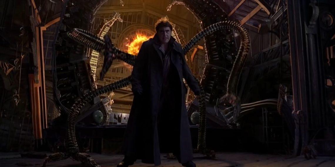 Alfred Molina retomará su papel como 'Doctor Octopus'