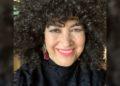 Amanda Miguel cabello