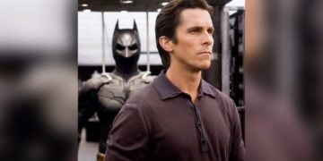 Nuevo look de Christian Bale para 'Thor: Love and Thunder'
