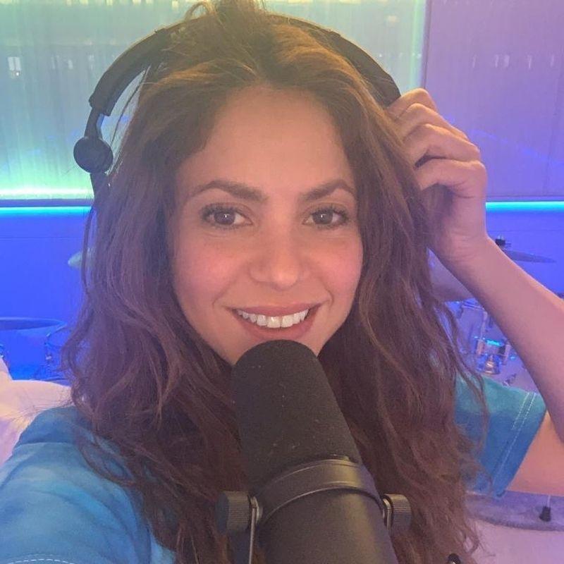 Shakira paro nacional Colombia