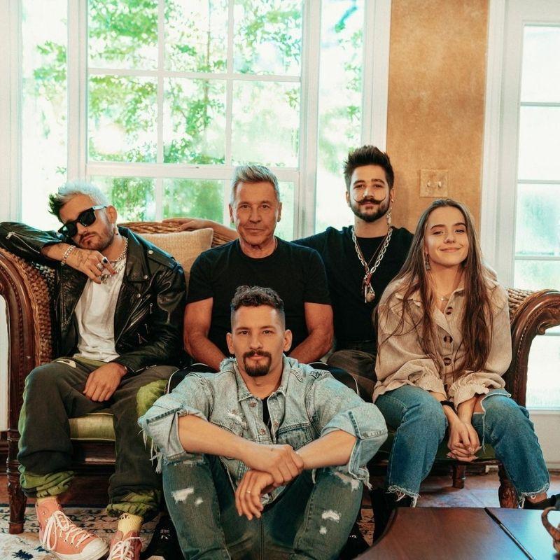 Familia Montaner reality