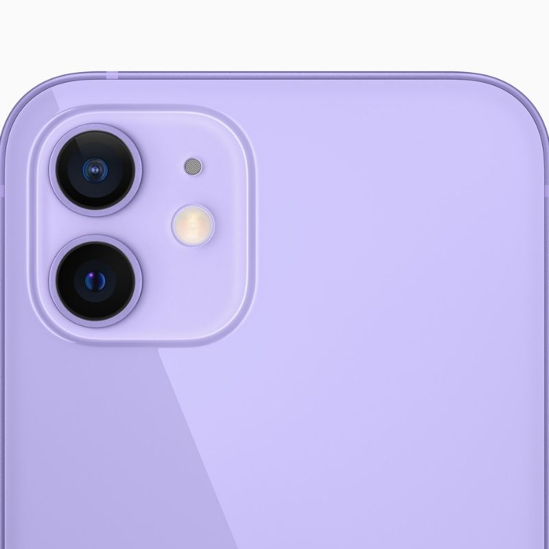 Apple Event iPhone 12 morado