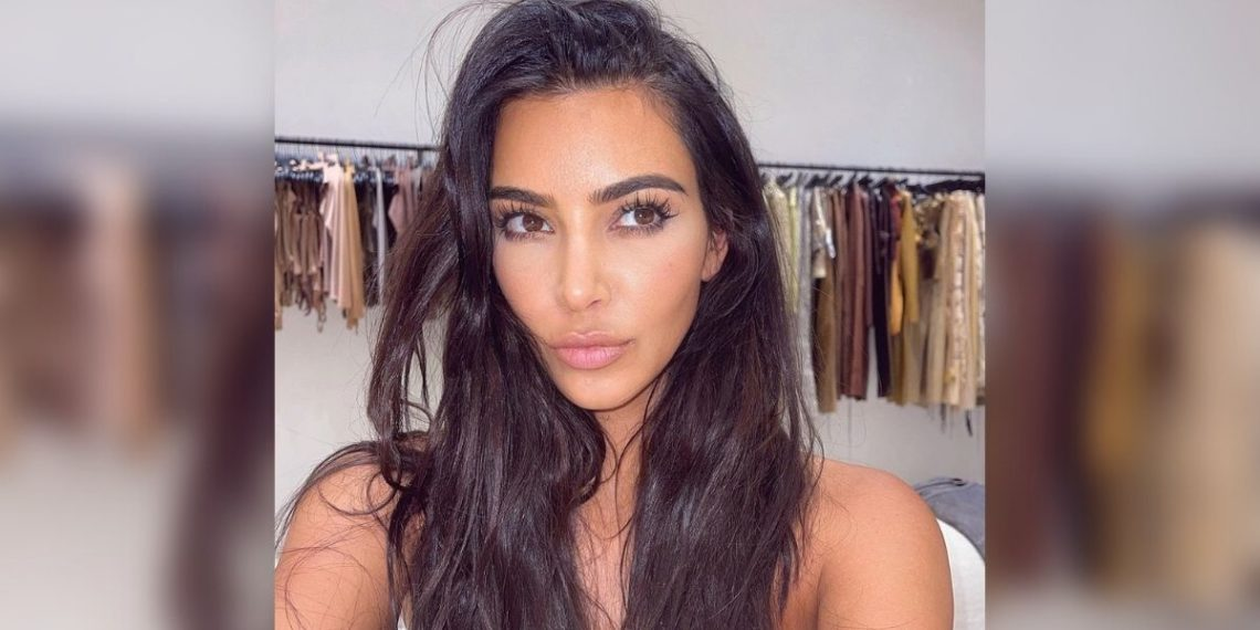 Kedall Jenner y Kim Kardashian