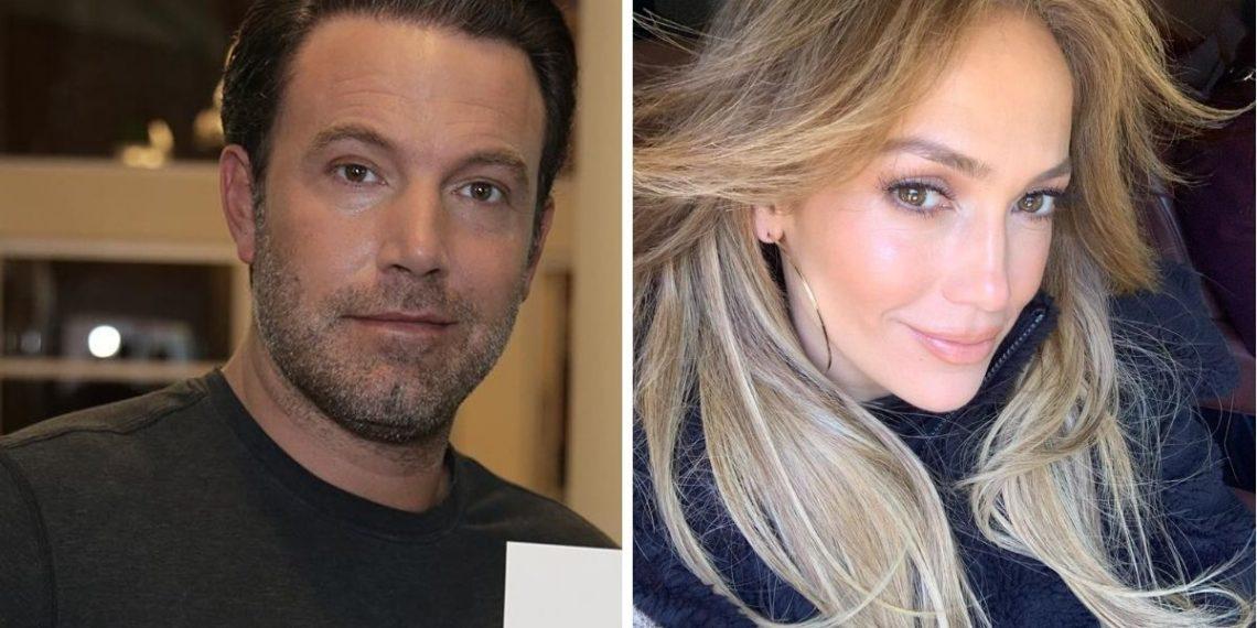 Ben Affleck y Jennifer Lopez habrían sido vistos juntos
