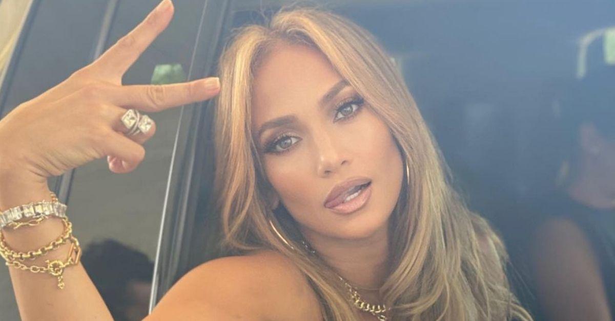 Lo que se conoce sobre el viaje de Jennifer Lopez y Ben Affleck a Montana