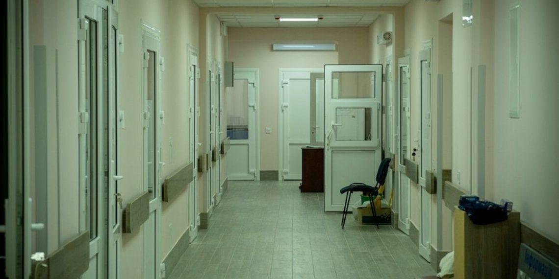 Lara Arreguiz COVID-19 Hospital