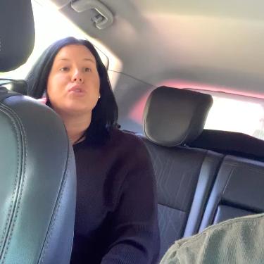 """""""Yo no uso mascarilla"""": pasajera se rehúsa a protegerse en un servicio de transporte"""