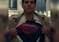 El gesto de Henry Cavill a su sobrino para demostrar que es 'Superman'