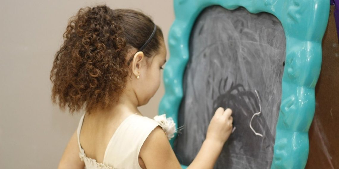 Kashe Quest, la niña con IQ semejante al de Einstein
