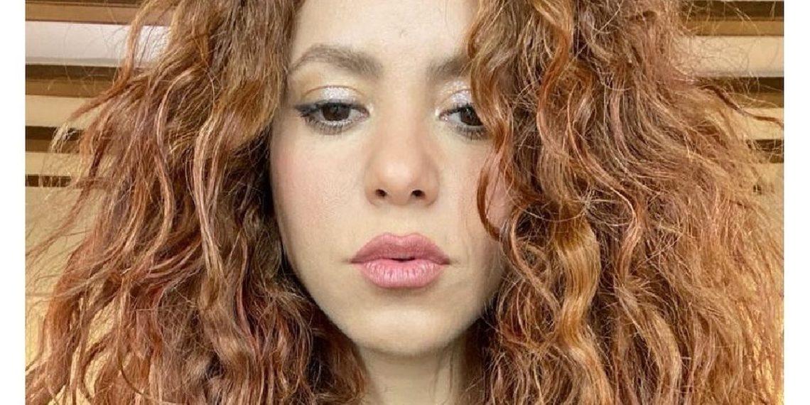 """""""Suegra, no te vuelvo a seguir consejos estéticos"""": Shakira habla de su peor look y culpa a la madre de Piqué"""