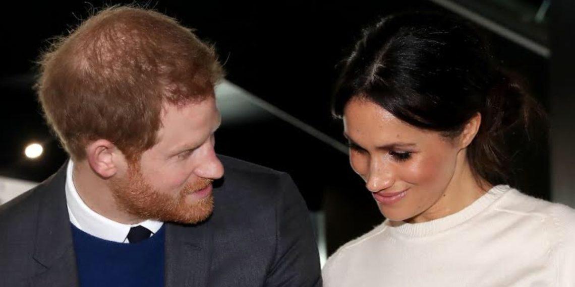 ¿Mejor sin la familia real? Harry y Meghan logran millonario acuerdo con editorial