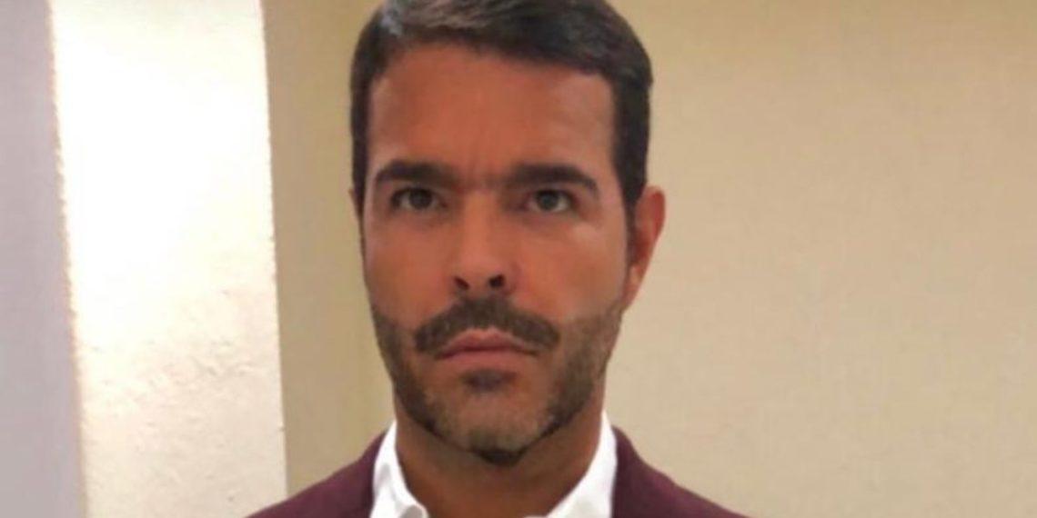 """Pablo Montero discutió con la madre de sus hijas y quería llevarse """"hasta la mesa del comedor"""""""