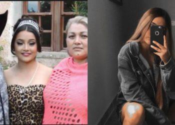 Así luce en la actualidad Rubí Ibarra, 'la quinceañera más famosa de México'