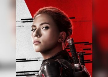 'Kate', la gemela de Scarlett Johansson