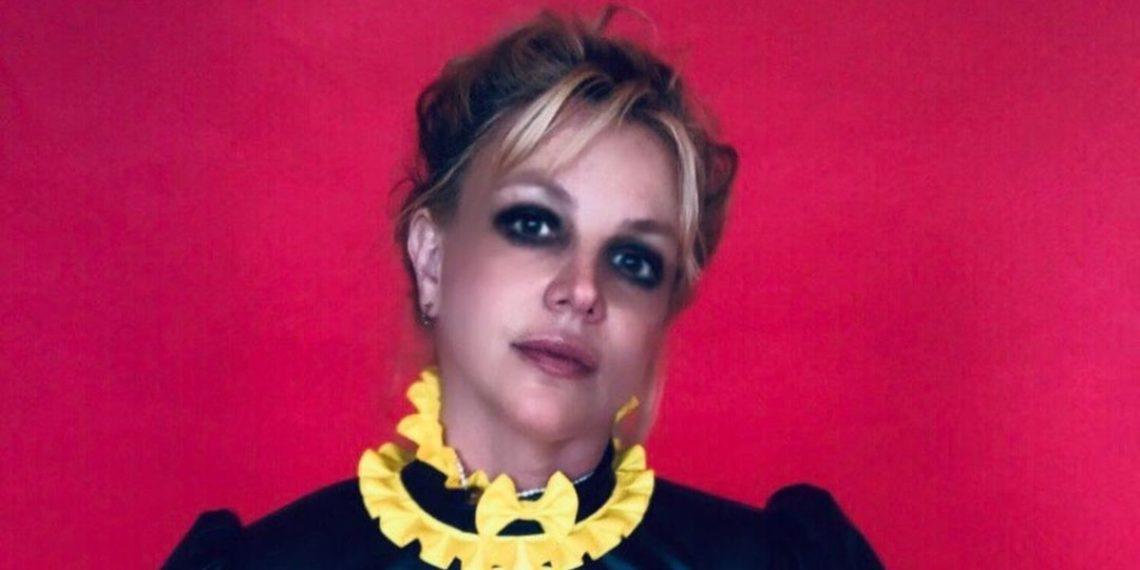 """Britney Spears reclama que quienes nunca la apoyaron ahora hablan en público para """"salvarse"""""""