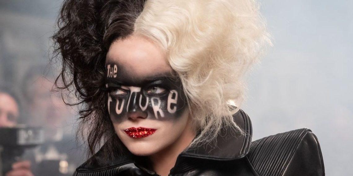 Emma Stone estará en Cruella 2