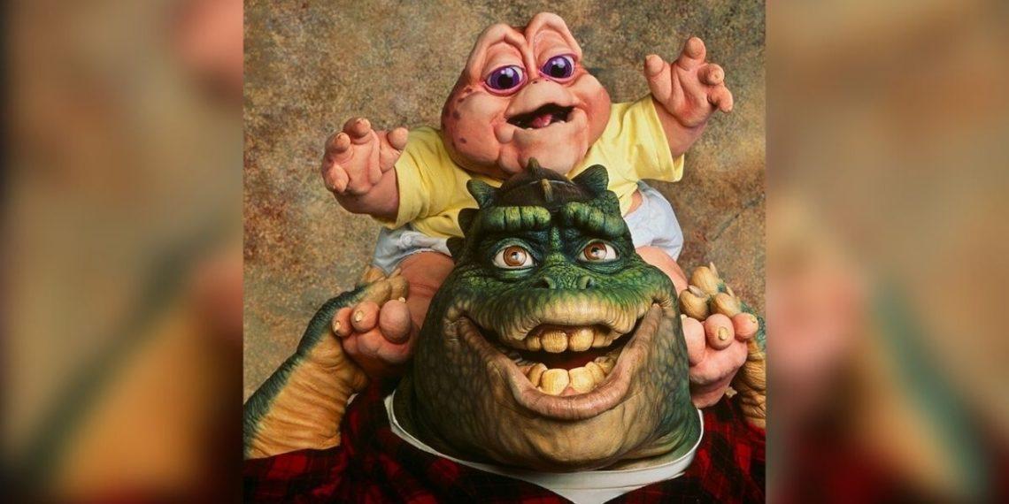 La historia detrás del final de 'Dinosaurios'
