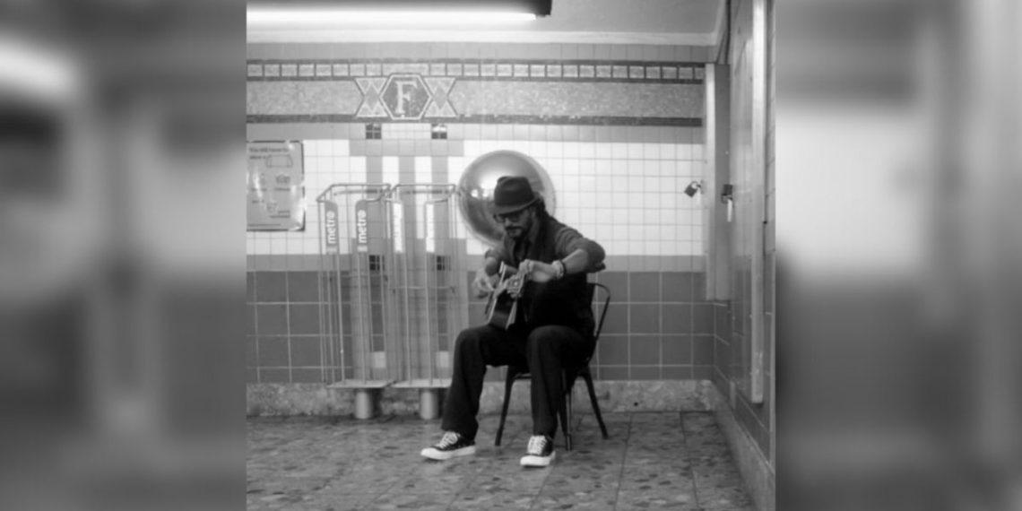 Ricardo Arjona pasó desapercibido en el metro de Nueva York