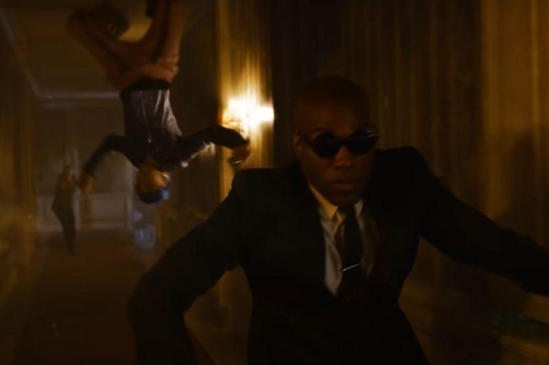 'The Matrix Resurrections' podría ignorar las secuelas de la cinta original