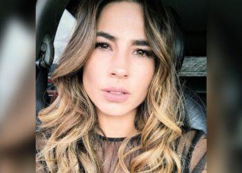 Carla Giraldo conmovió en 'MasterChef Celebrity'