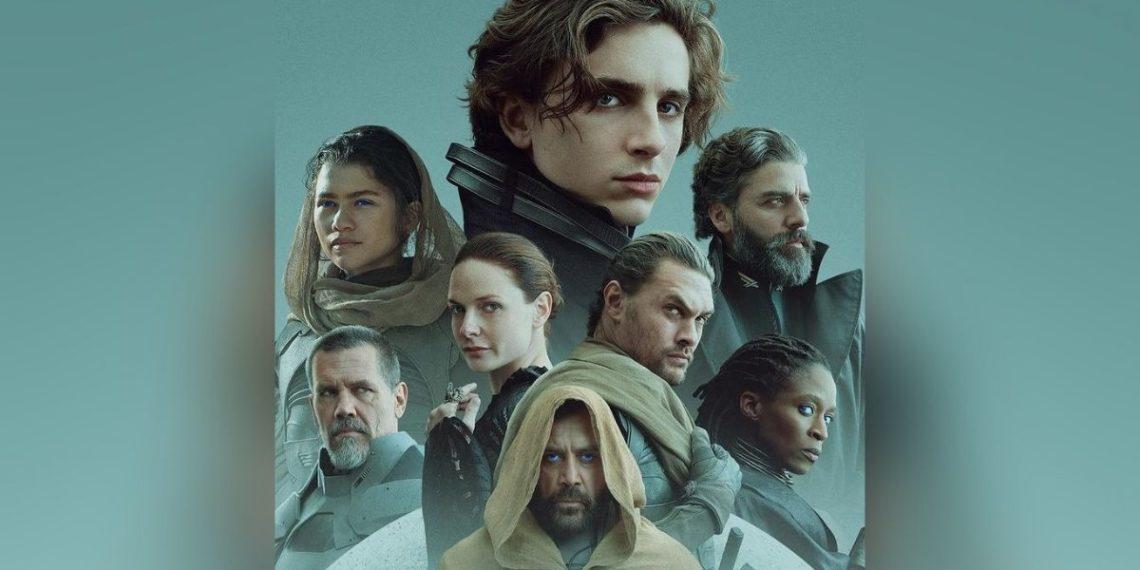 'Dune' recibió buenos comentarios por la crítica