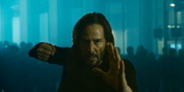 Mira el tráiler de 'The Matrix Resurrections'