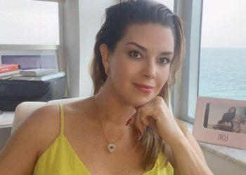 Alicia Machado la casa de los famosos