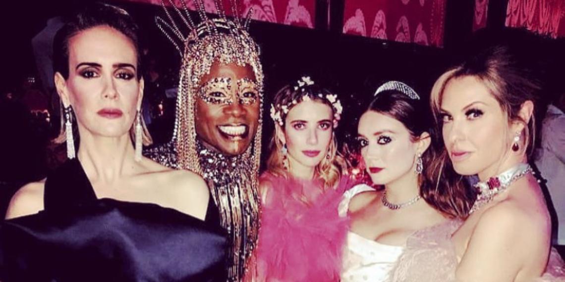 ¿Por qué las celebridades usar trajes excéntricos en la MET Gala? Esto es lo que significa