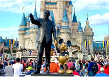 Disney festeja con sus empleados latinos el Mes de la Herencia Hispana