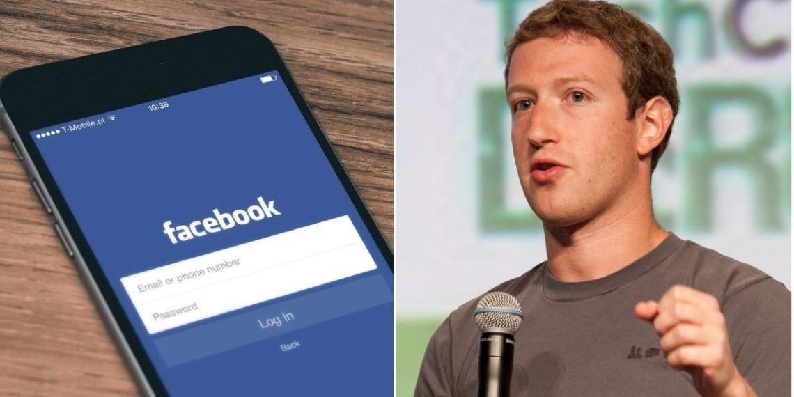 La caída de Facebook afectó la fortuna de Mark Zuckerberg. Foto: Pixabay/ CC: jdlasica