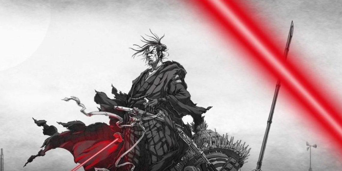 ¿'Star Wars: Visions' es canon?