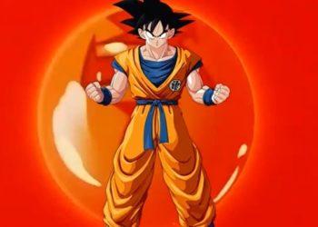 Goku asexual