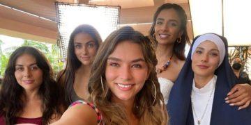 'La venganza de las Juanas' se vuelve tendencia en Netflix