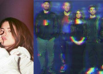 'Let Somebody Go' el nuevo proyecto de Selena Gomez y Coldplay
